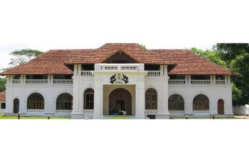 Five Most Famous Historical Places One Must Visit in Kochi