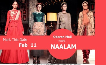 Naalam - Fashion Event