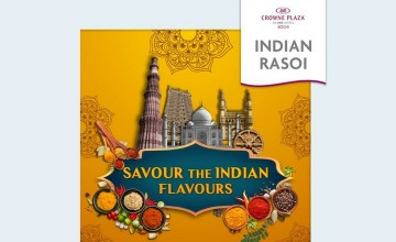 Indian Rasoi - Food Fest