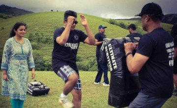 Krav Maga -3 Day Israeli Martial Art Workshop