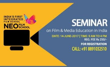 Seminar On Film Education