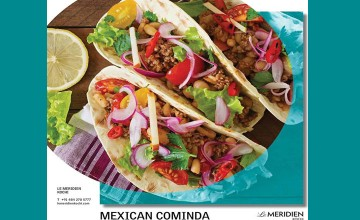 Mexican Cominda  - Food Fest