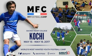 My Football Camp (MFC)