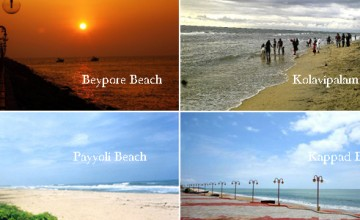 Four Perfect Getaway Spots For The  Calicut Folks!!