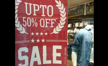 Upto 50% off at Sale at US Polo Assn