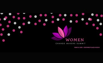 Women Change-Makers Summit