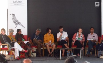 Poetry in Translation at Bolgatty Palace