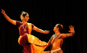 Kuchipudi Demonstration and Lecture
