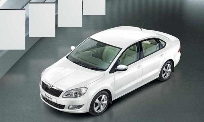 6 Reasons Why the Latest Skoda Rapid Will Take You to the Next Level