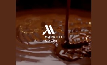 World Chocolate Day Celebrations by Kochi Marriott