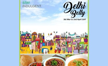 Delhi Belly - Food Fest