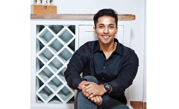 Talk With Author Durjoy Datta
