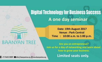 Digital Technology for Business Success - Seminar