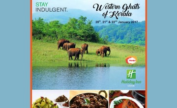 Western Ghats of Kerala - Food Fest