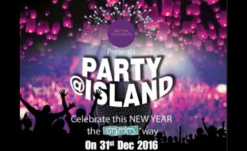 Party @ Island