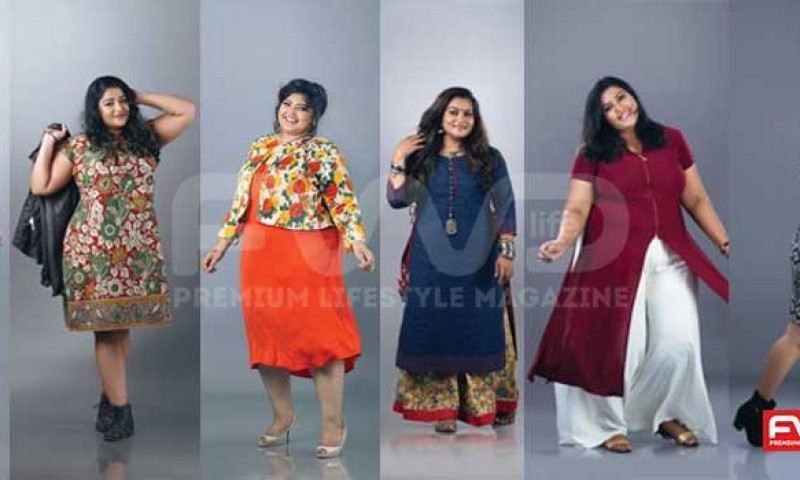 These Women From Kochi Can Show You That Style Is Not About Size