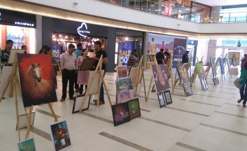 Exhibition of Painings