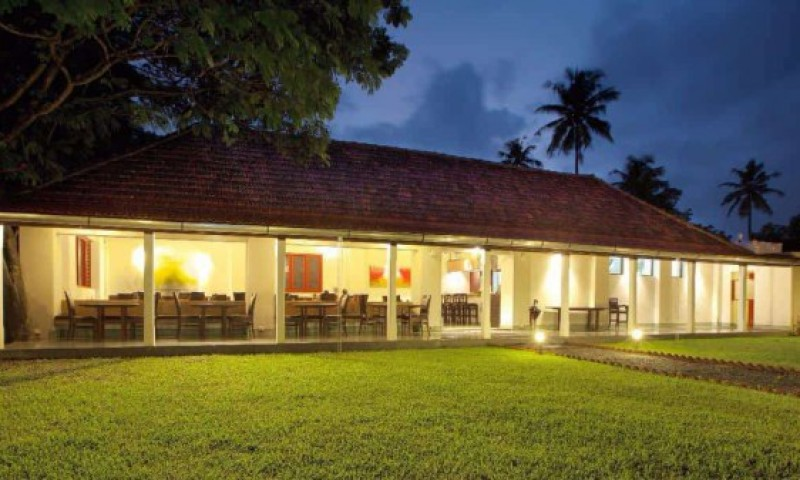 Seven Must Visit Food Joints In Fort Kochi
