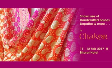 Woven Love Stories by Chakor