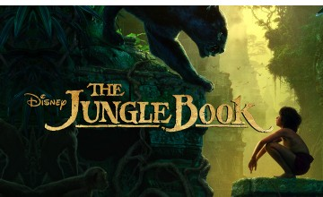 Disney's Jungle Book 2016  Release