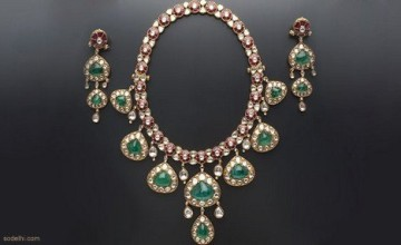 Amrapali Jewellery Exhibition