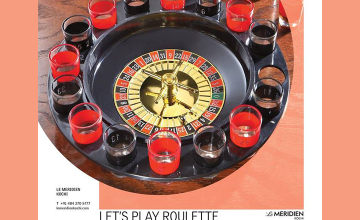 Let's Play Roulette