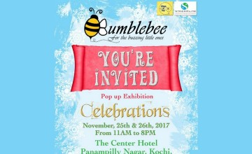 Bumblebee Exhibition