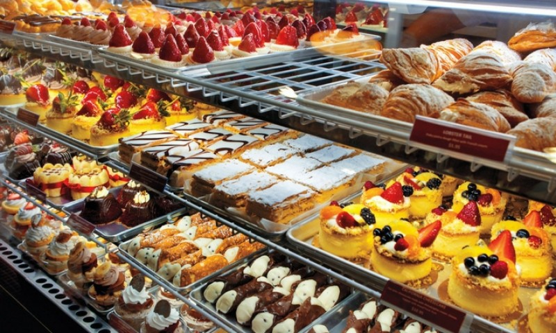 These Bakery Multi-outlets Define The Landscape Of Kochi