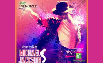 Michael Jackson - Live Dance and Music