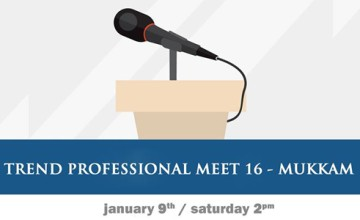 Professional Meet