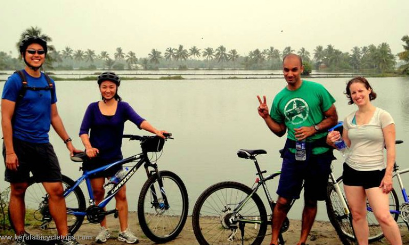 5 Cycling Clubs in Kochi Who Ride For More than Just Health Benefits