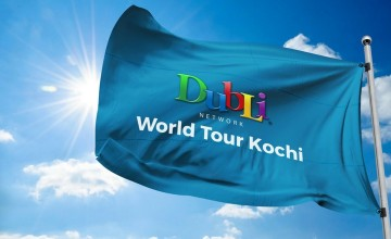 Dubli Network World Tour - Leadership Event