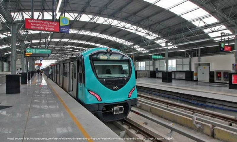 Wtzup Kochi Answers The 30 questions every Malayali has before the Kochi Metro Inauguration
