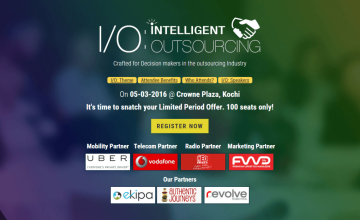 Intelligent Outsourcing