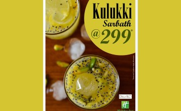 Kulukki Sarbath at 299