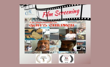 Screening of 'Guli's Children', A Non-fiction Film