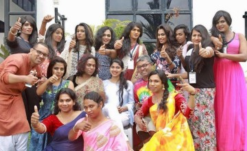 Kochi's First Transgender Beauty Pageant – A step forward
