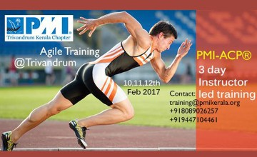 PMI ACP Preparatory Training Program