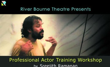 Professional Actor Training Workshop