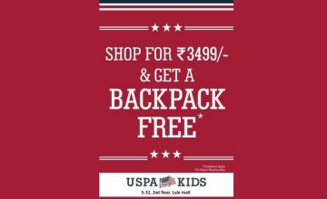 Exciting Offers by USPA Kids