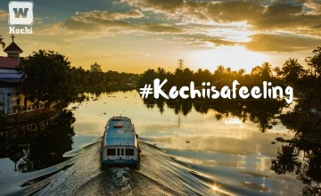 Here's why Kochi is the place to be