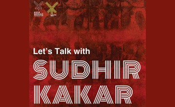 Let's Talk with Sudhir Kakar - Discussion