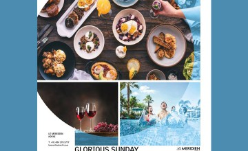Glorious Sunday - Food Offers