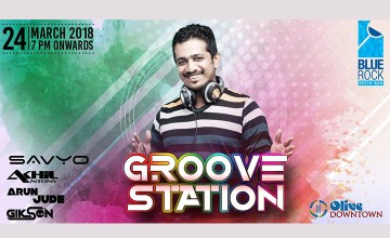 Groove Station