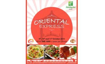 Eat out from Oriental