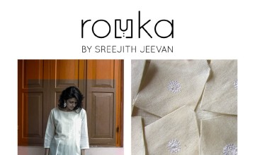 Rouka new collection launch