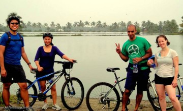 6 Cycling Clubs in Kochi Who Ride For More than Just Health Benefits