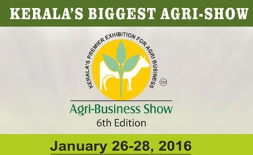 Agri business show