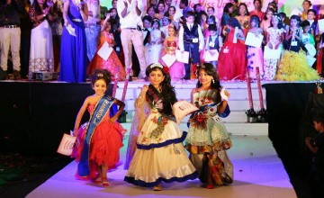 Junior Model International