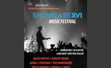 Showcase XVI - Music Festival